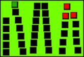 Схема контактов на печатающей головке