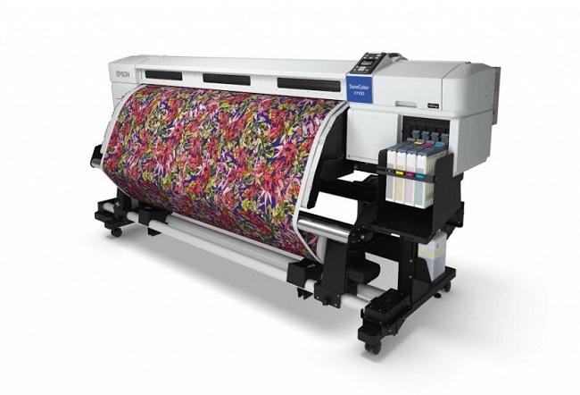 Сублимационный принтер: принцип работы, применение, достоинства и ...