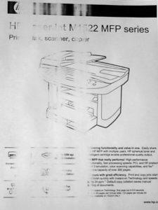 Как проверить картридж принтера. Тонер закончился