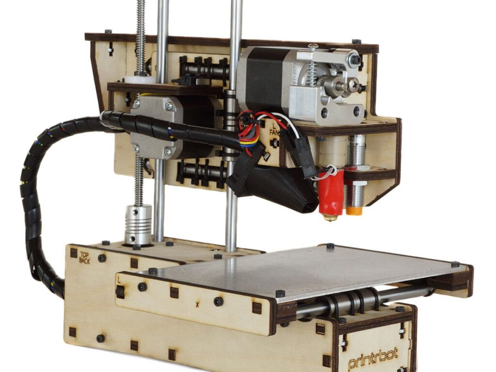 Printrbot Simple Kit - 1405 Model ID: 1735 - 9.00 : Adafruit Industries, Unique & fun DIY electronics and kits